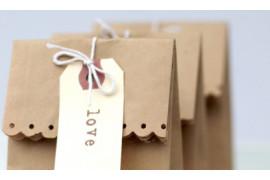 Пакеты бумажные и ПВХ