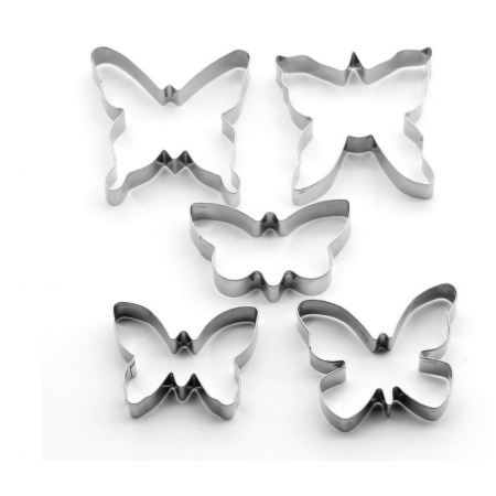 """Набор вырубок """"Бабочки"""""""
