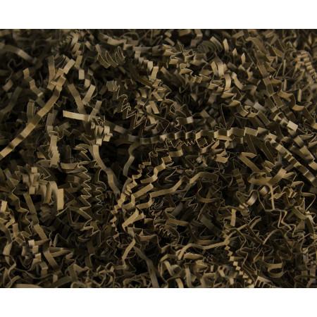 Наполнитель бумажный шоколад 50 грамм (153)