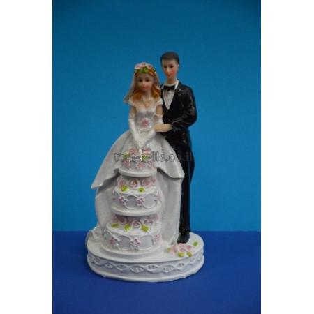 Свадебная фигурка 1