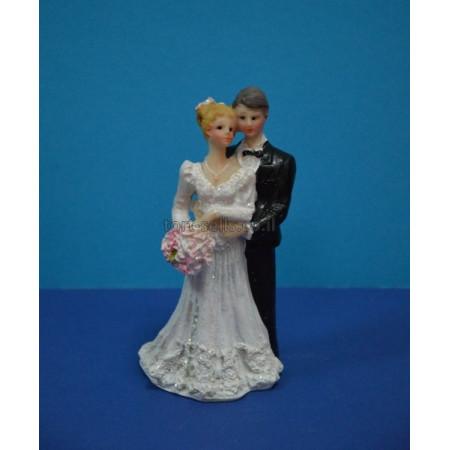 Свадебная фигурка 0002