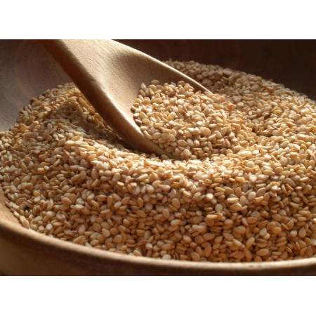 Кунжут семена 50 грамм