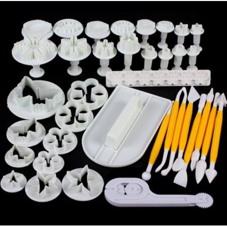 Набор инструментов 12 комплектов из 37 штук