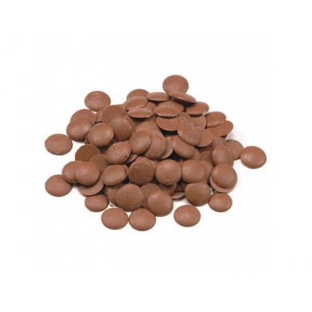 "Шоколад молочный ""NATRA"" (Испания) 30,8%  100 грамм"