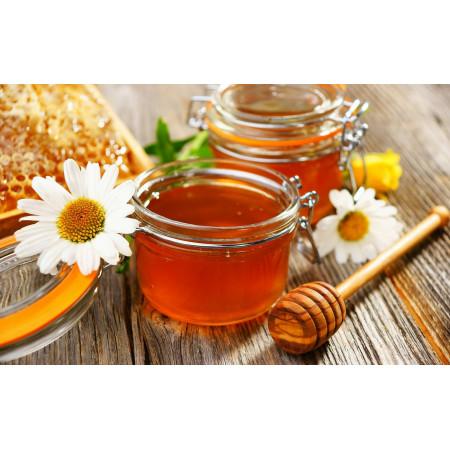 Мед цветочный 0,5 кг