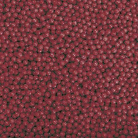 Драже малиновое 2 мм 50 грамм