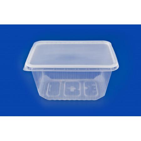 Пластиковые контейнеры  Upax- Uniti 1500 179*132*93