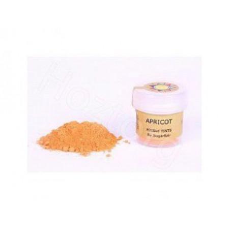 Краска Sugarflair сухая APRICOT (Абрикос)