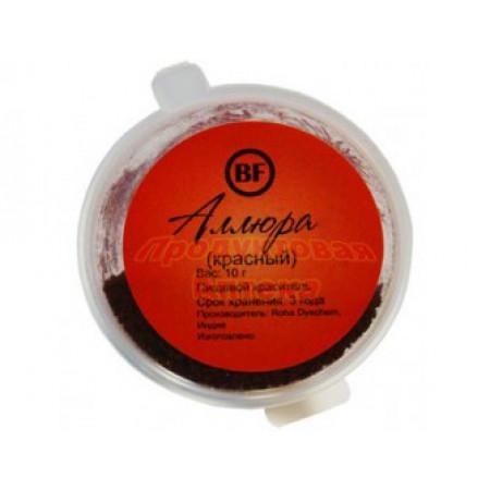 Натуральный СУХОЙ пищевой краситель Красный (Аллюра)