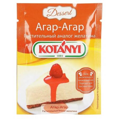 Агар-Агар Kotanyi 10 г