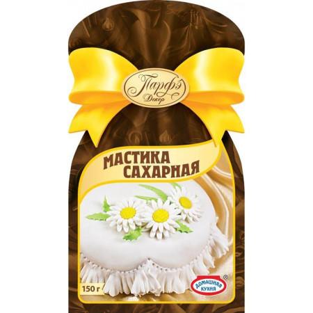 Мастика сахарная ПАРФЭ 150 грамм