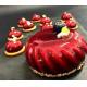 Форма для муссовых десертов Silikomart SAMURAI Китай