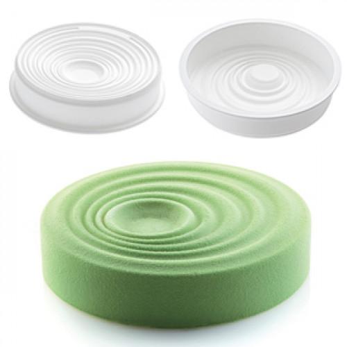 silikomart формы для муссовых десертов