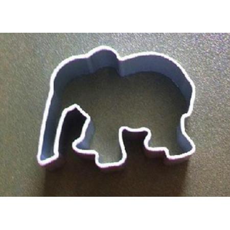 """Вырубка """"Слон"""""""
