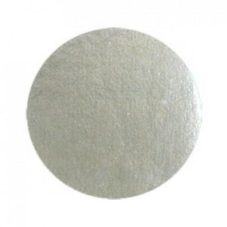 Подложка картонная серебро 2.5мм д.360мм