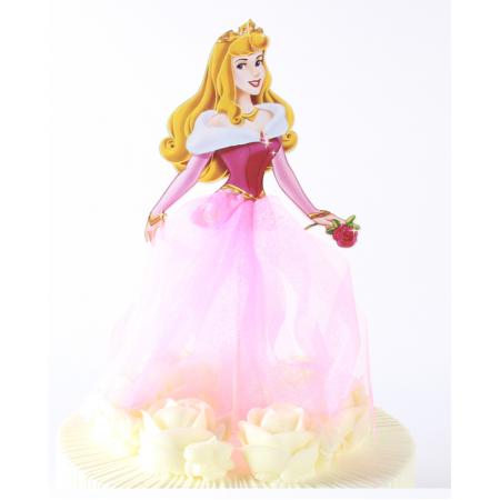 "Топпер ""Принцесса"""