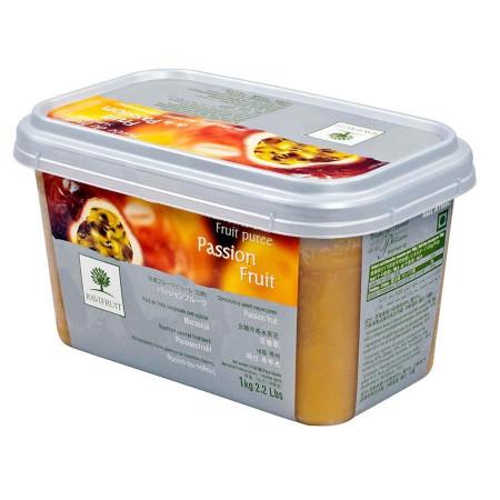 Пюре Маракуйя Ravifruit 1 кг