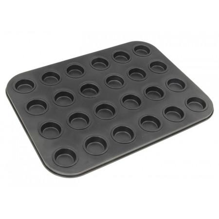 Форма для выпечки маффин 24 ячейки 35 × 26 × 2 см