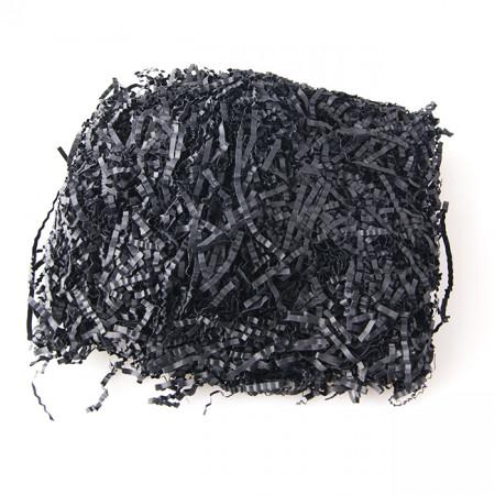 Наполнитель бумажный черный 50 грамм (130)