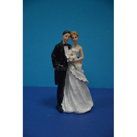 Свадебная фигурка 002