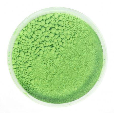 """Цветочная пыльца """"Зеленый"""""""