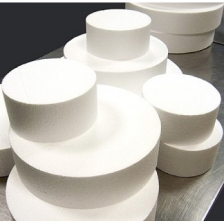 Фальшярус ( муляж ) для торта d = 26 см h = 5 см