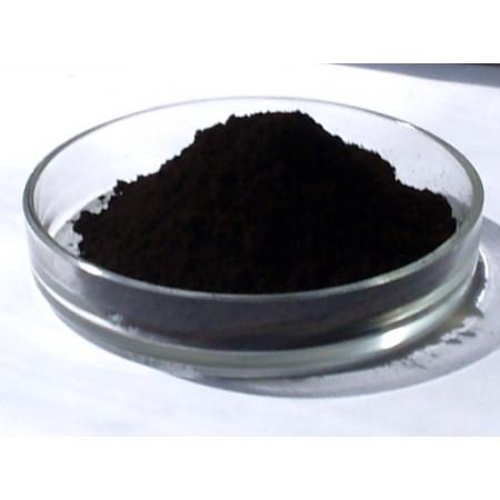 Натуральный СУХОЙ пищевой краситель Черный
