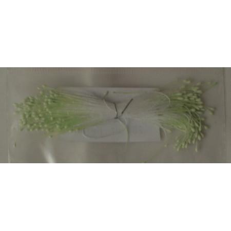 Тычинки для цветов весенняя прохлада, мелкие, 280 шт