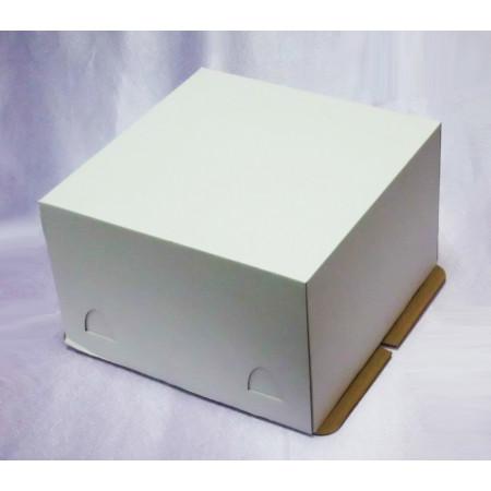 Коробка для торта 24*24*12 см 1.5 кг