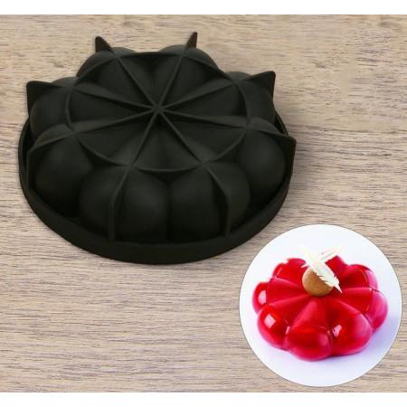 Форма для муссовых десертов Pavoni Bombee Китай