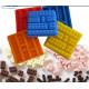 "Молд ""Лего 2"" размер  12*12*2"